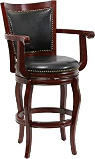 Best pub stools with arms Reviews