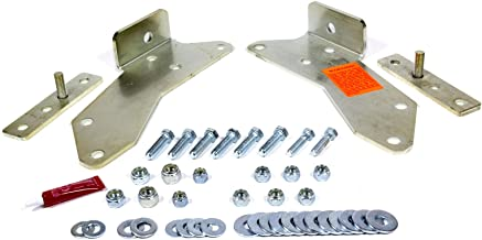 Performance Accessories, Chevy/GMC Rear Bumper Bracket Kit Full Size P/U Only 3