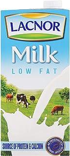 Lacnor Milk Low Fat - 1 Litre