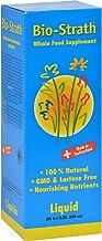 Bio-Strath Whole Food Supplement - Stress and Fatigue Formula - Liquid - 8.4 fl oz