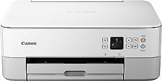 Canon PIXMA TS5351 Multifunctional Wifi Printer - White