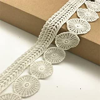 Best circle lace pattern Reviews