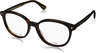 Tommy Hilfiger 1552 Monturas de Gafas para Mujer, Dark Havana, 51 mm
