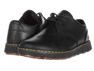 Dr. Martens Rhodes Shoe (Black) Men