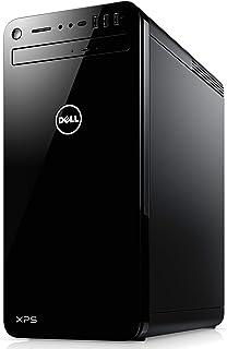 Dell ゲーミングデスクトップパソコン XPS 8930 Core i7 ブラック 20Q23/Win10/16GB/256GB SSD+2TB HDD/GTX1660Ti