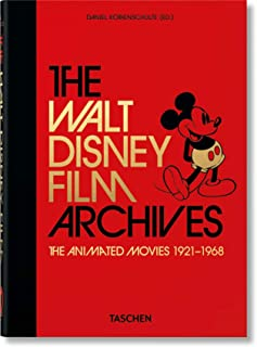 Animated Graphics Movies