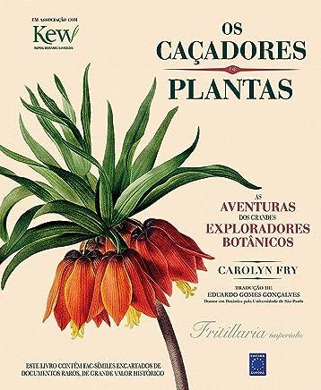 Os Caçadores de Plantas