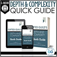 Depth and Complexity Quick Guide