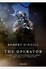 The operator. Il colpo che uccise Osama bin Laden e i miei anni con i Navy SEAL Capa comum