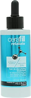 cerafill retaliate hair re densifying treatment