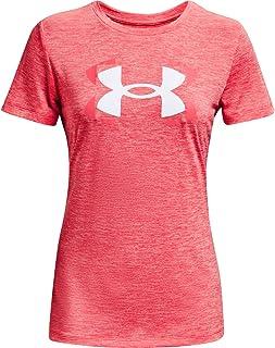 Under Armour Damen Tech Twist Graphic SSC T-Shirt