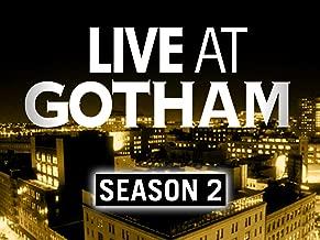Live at Gotham Season 2