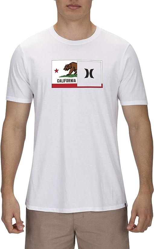 White/California