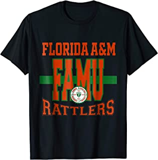 FAMUs University T Shirt