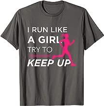 girls love to run