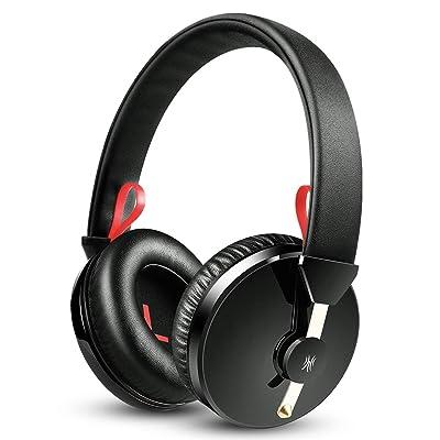 OneOdio AptX Low Latency Bluetooth Headphones, ...