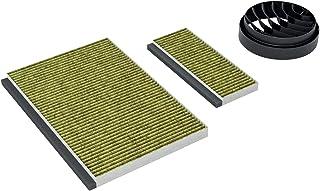 Bosch Hausgeräte DWZ1AK1V6 Accessoires pour hotte aspirante Clean Air Plus/pour hottes à recyclage