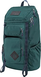 JanSport Outdoor Backpack  Unisex - Turquoise
