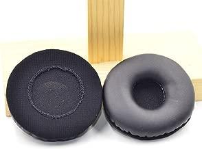 Replacement Ear Pads Foam Cushion Pillow for Logitech H390 / H600 H609 Wireless Headphone