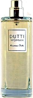 DUTTI WOMAN de MASSIMO DUTTI - Eau de Toilette 100 ml - SIN