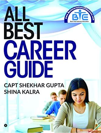 All Best Career Guide