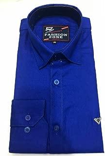 Fashion zone Men's causal shirt