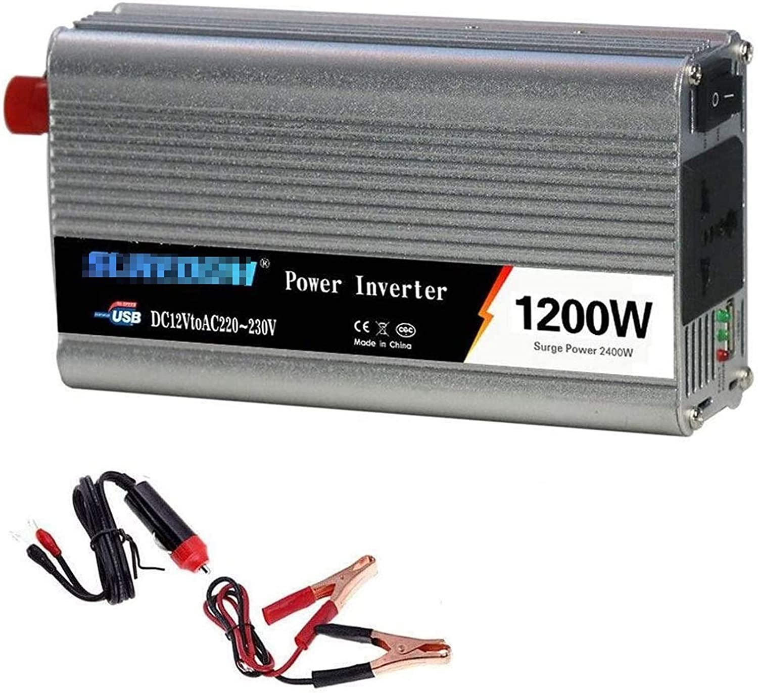 Auto Pure Courier shipping free shipping Sine Wave Inverter 1200W 600W 1000W Time sale 800W 500W