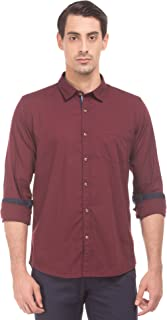 Ruggers by Unlimited Men's Casual Shirt
