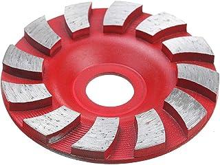 sanding tools 80/90 ملليمتر الماس طحن عجلة القرص قطع قطعة للحجر ملموسة السيراميك أداة طحن wood sanding tools (Color : D)