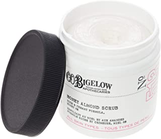 C.O. Bigelow Face Care Collection Honey Almond Scrub