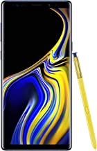 Samsung Galaxy Note 9, 128GB, Ocean Blue - For AT&T / T-Mobile (Renewed)