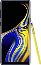 Best galaxy note 9 at at&t Reviews
