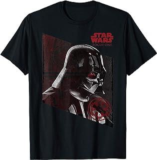 Star Wars Rogue One Darth Vader Dark Banner Camiseta