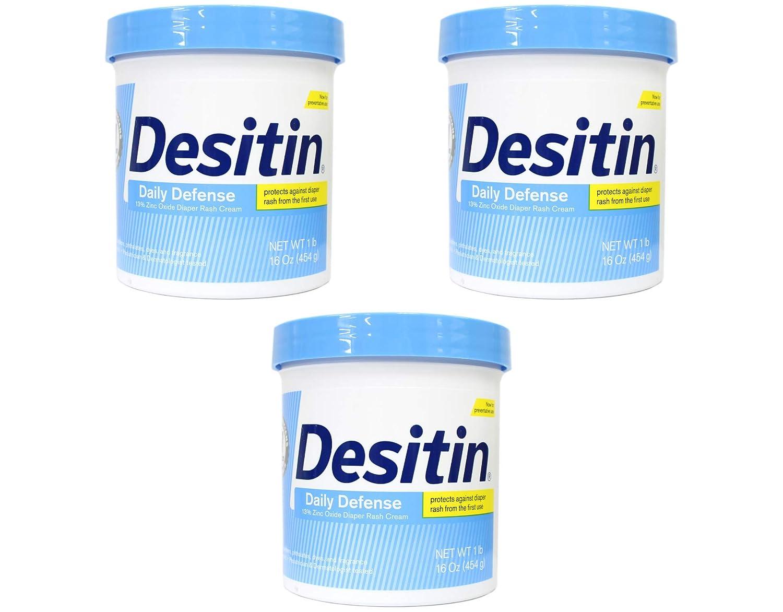 Desitin Rapid Excellent Relief Diaper Rash Remedy 1 Fragrance-Free Ranking TOP18 Cream