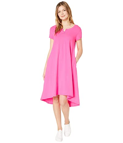 Fresh Produce Madeline Dress (Flamingo Pink) Women