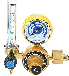 DyNamic 0-25 Mpa Argon Meter Mig Flujo Medidor De Presión Gas Ar/Co2