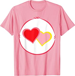 Love A Lot Costume Halloween Cuddles And Care T-Shirt