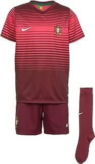 NIKE 2014-15 Portugal Home World Cup Mini Kit
