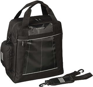 black AGU Canvas /& Beach Tote Bag - 412386 black