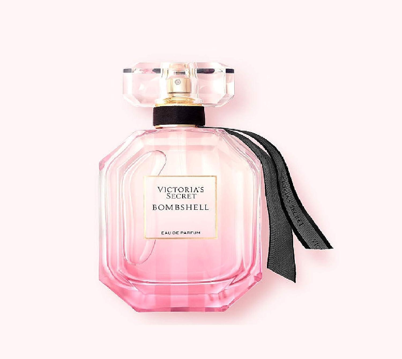 Best Victoria's Secret Perfume For Women