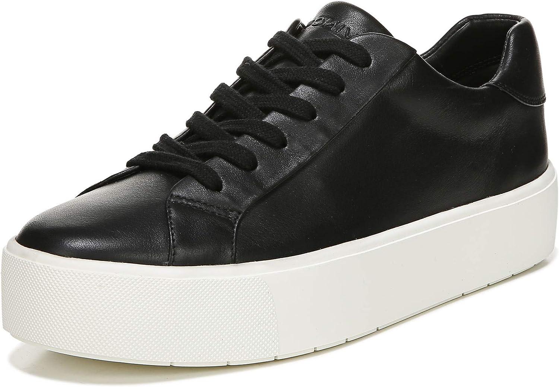 Vince Women's Benfield-b Sneaker