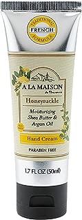 A La Maison Hand Cream - Honeysuckle - 1.7 fl oz