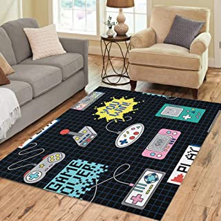 Best game controller rug Reviews