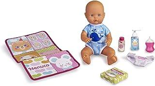 Nenuco de Famosa- Ay qué pipí, Muñeco bebé, para niños