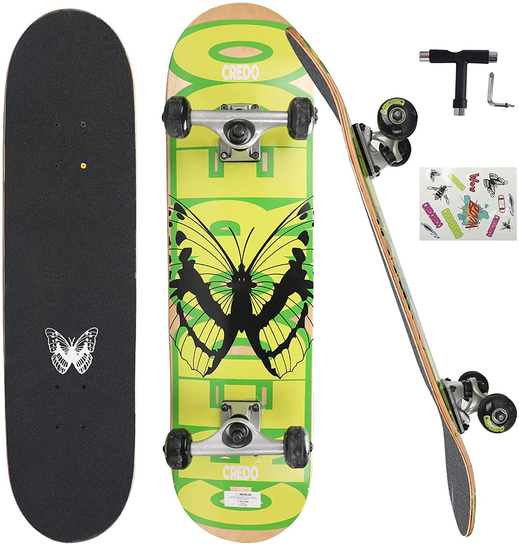 Standard Skateboards 31