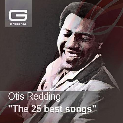 Otis Redding - Les 25 meilleures chansons - Full Album 716UTmYWOzL._SS500_