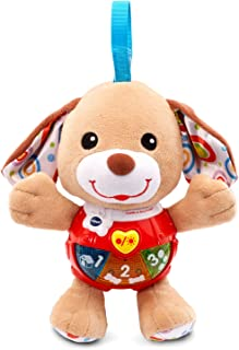 VTech Baby Cuddle and Sing Puppy
