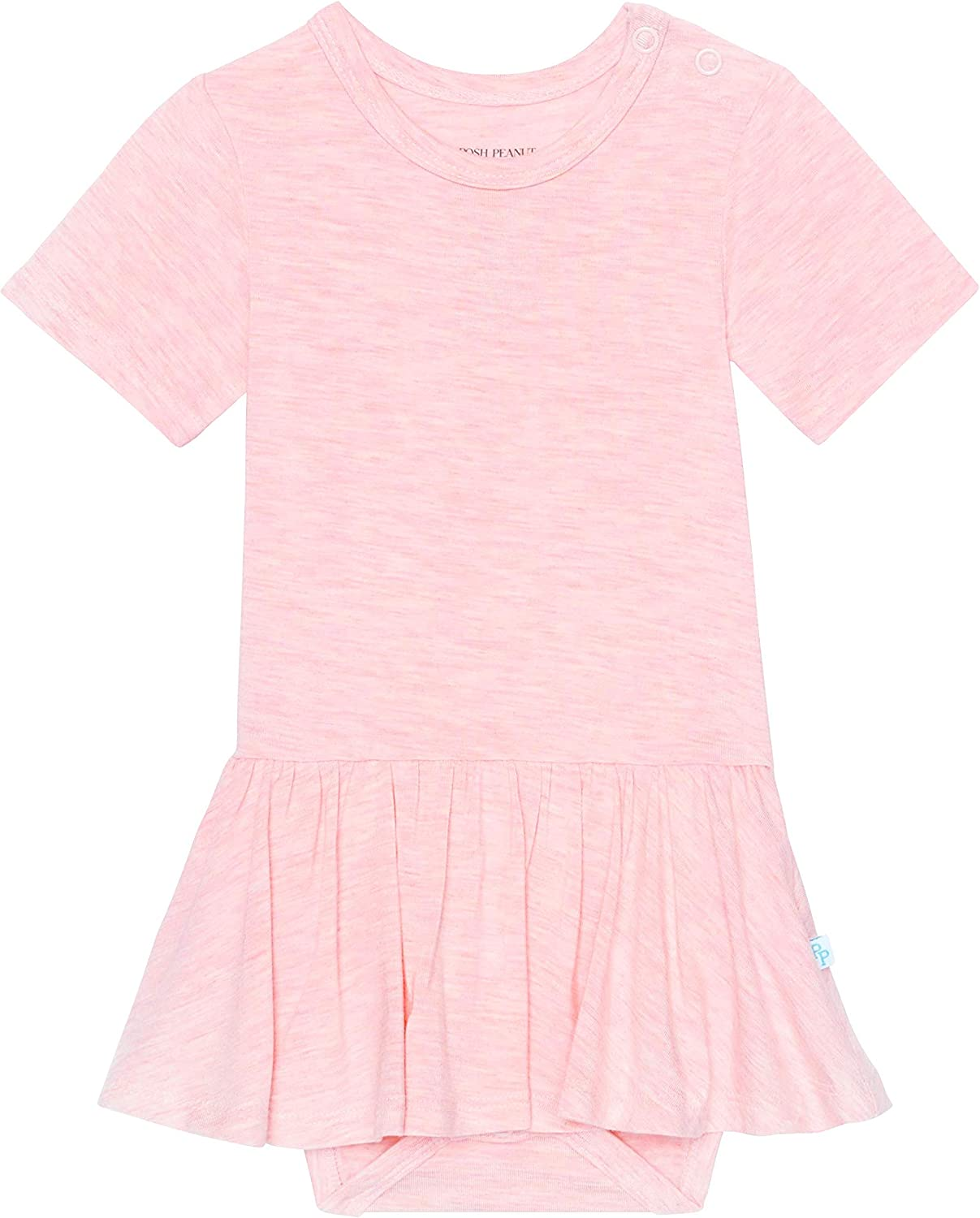 Posh Peanut Baby Twirl Skirt Finally popular brand Special price for a limited time Bodysuit Clothes Girl - Infant Vi