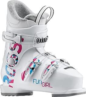 ROSSIGNOL Fun Girl J3 Ski Boots Girl's