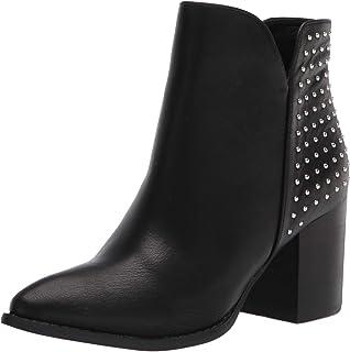 Report Women's Bootie Fashion Boot, Black, 10